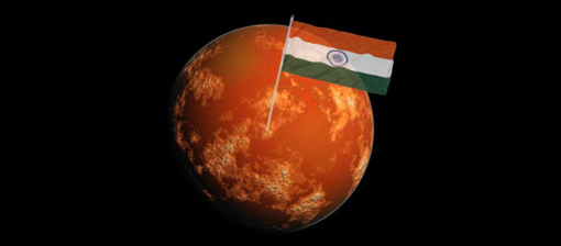 India mission to Mars
