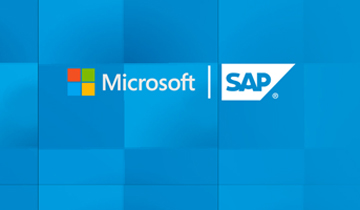 Microsoft and SAP partnerships for Cloud migrations