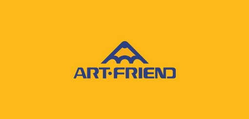 eCommerce solution for Art Friend