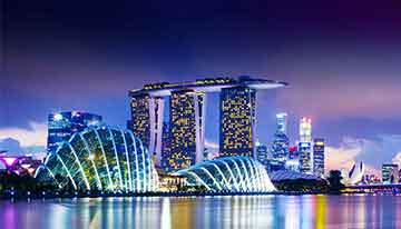 Singapore is back on track from Covid-19 pandemic